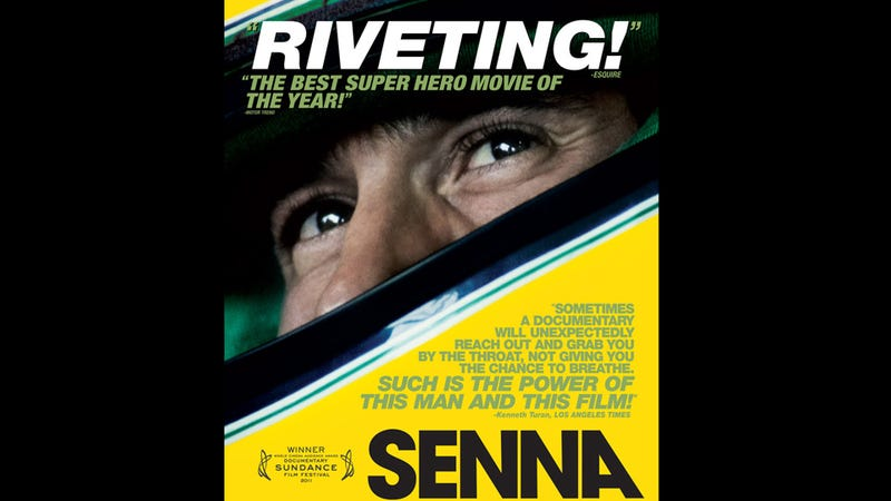 COTD: Senna for the win edition