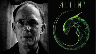 William Gibson's Alien 3 Script