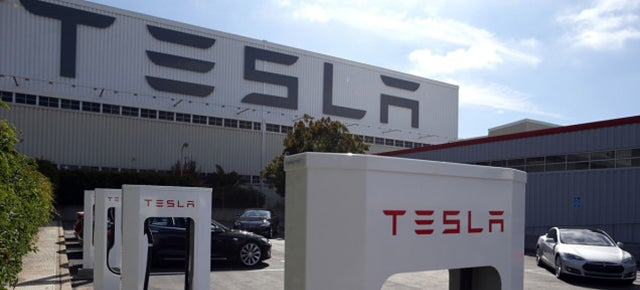 Which State Will Get Tesla's Gargantuan Battery Factory?