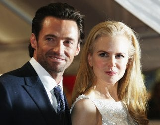 Nicole Kidman Celebrates 'Australia' Premiere By Plotting Retirement