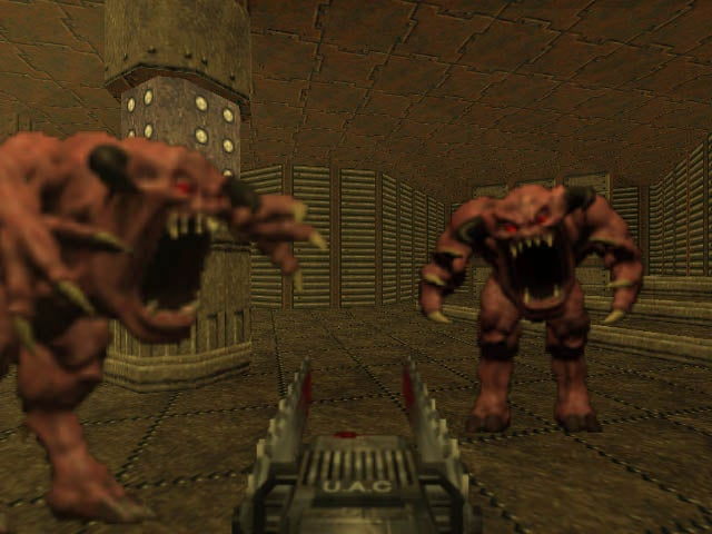 Doom 64 Is The Most Underrated Doom Game