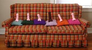Dirty Pillows