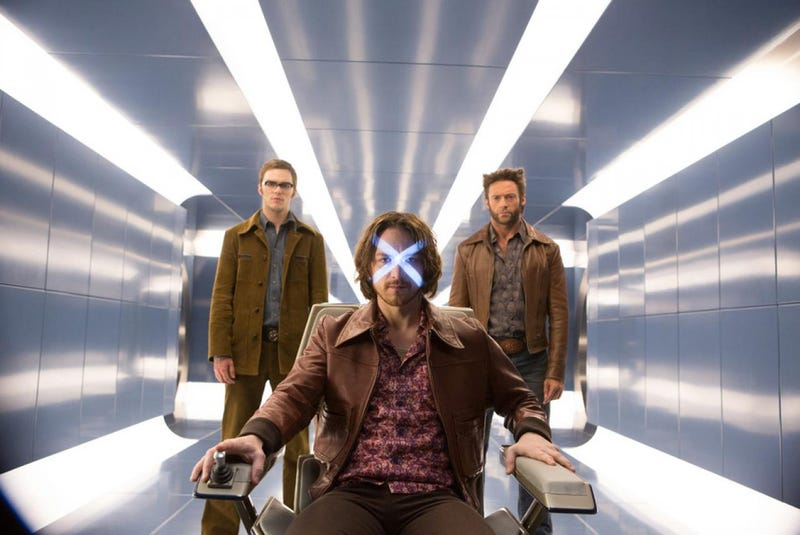 This Is The First X-Men Movie To Be A Great Film In Its Own Right