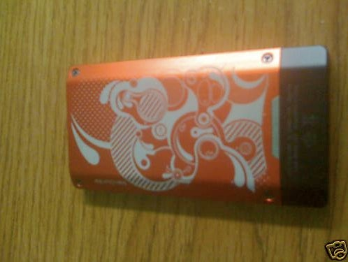 "Elusive ""Atomic"" Zune HD Seen Prancing About eBay For More Than $2,000"