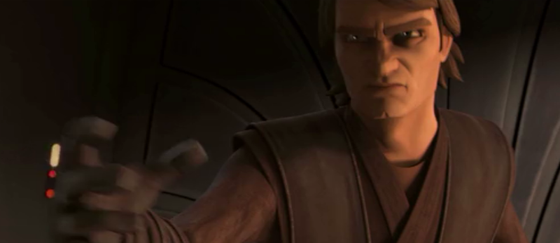 Clone Wars' final season turns Order 66 into a Hitchcockian thriller