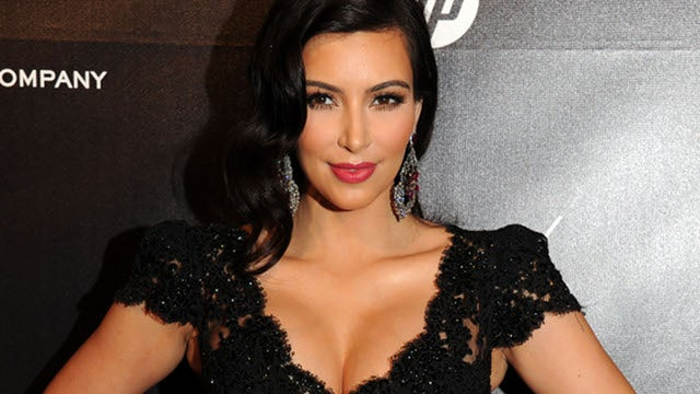 Kim Kardashian's Integrity Questioned by Sex Tape Partner