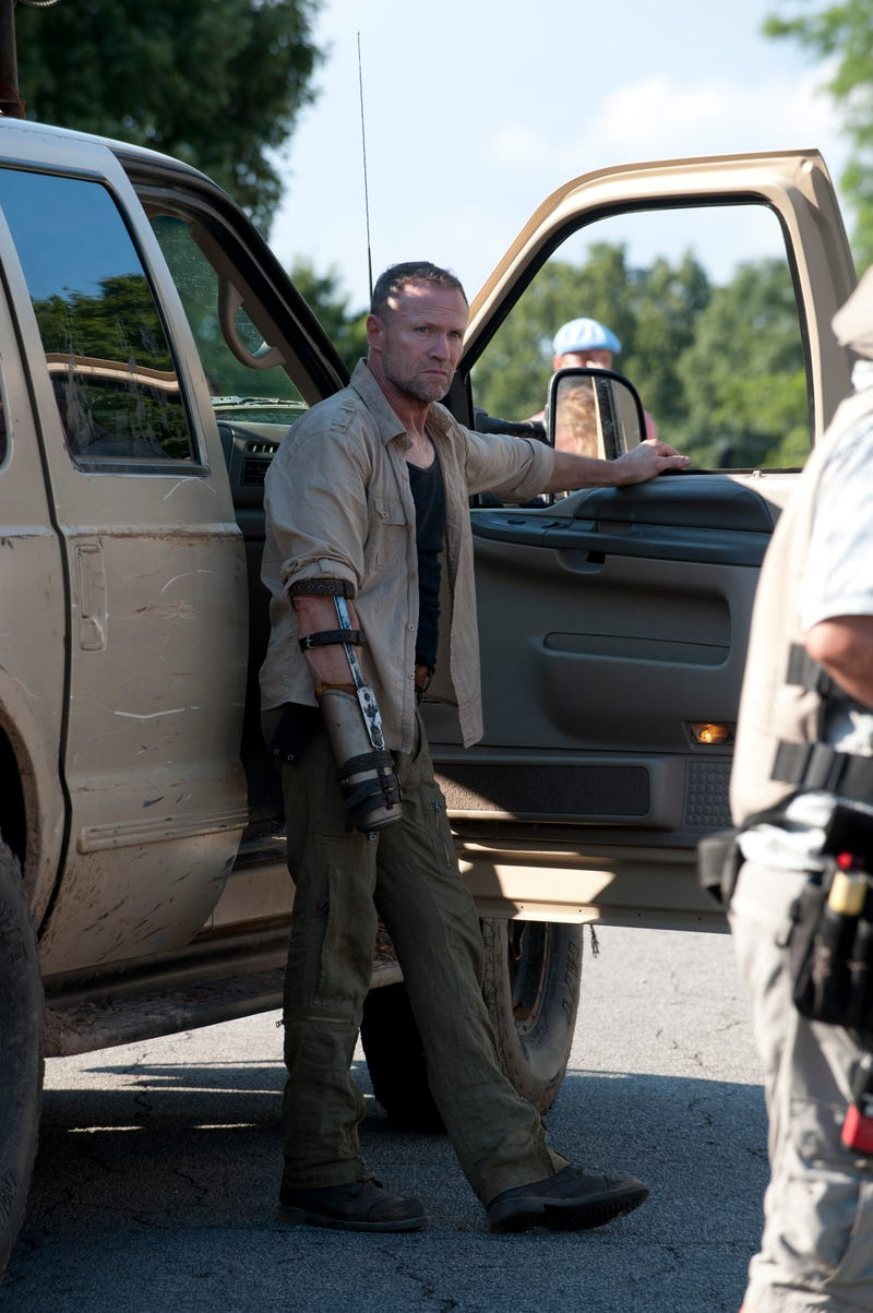 The Walking Dead - 3.03 Promo Photos