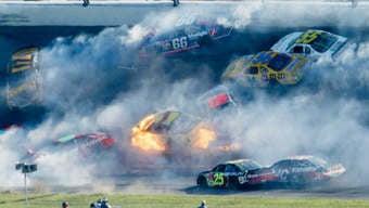 Want A NASCAR Press Pass? Start A Blog!