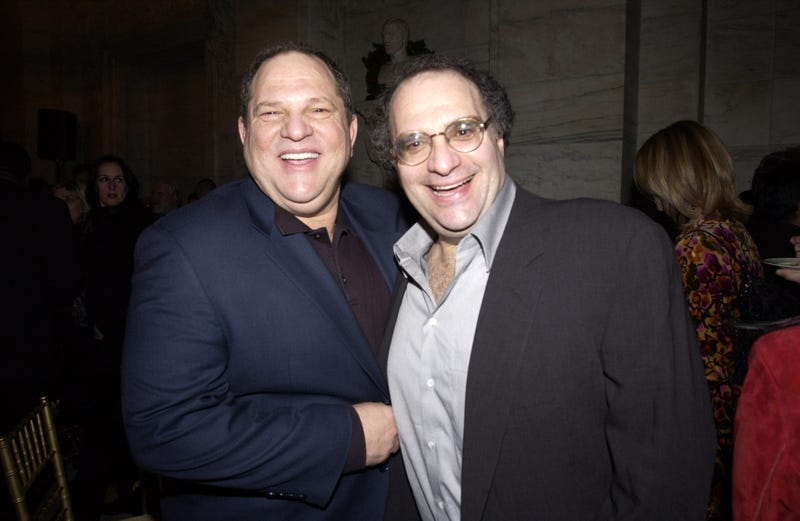 Is Harvey Weinstein Right In His Hobbit Lawsuit Against WB?
