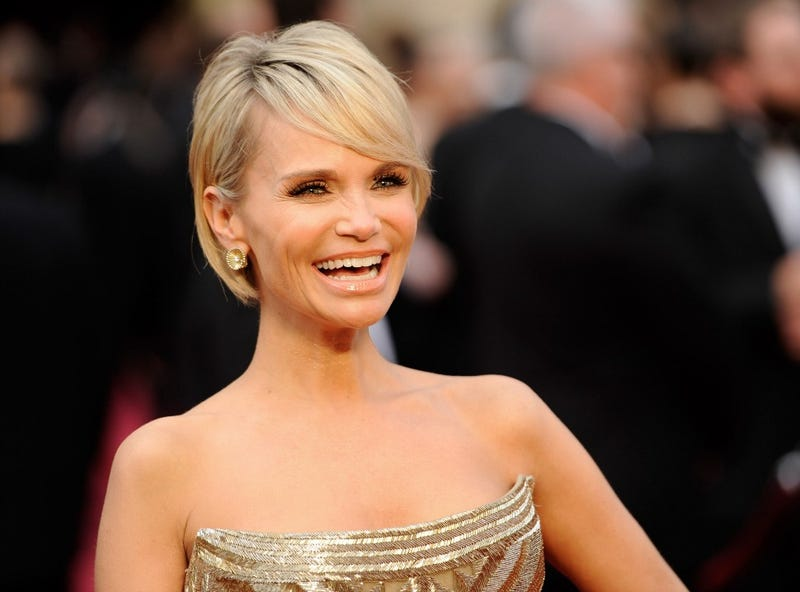 Kristin Chenoweth Cast as Maleficent in New Disney Channel Movie