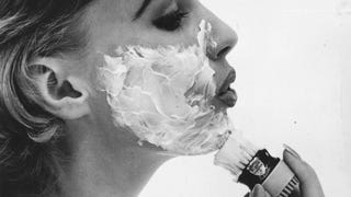 Quitting Grooming Won't Get Women Anywhere