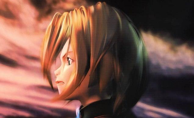 Final Fantasy Characters, Ranked