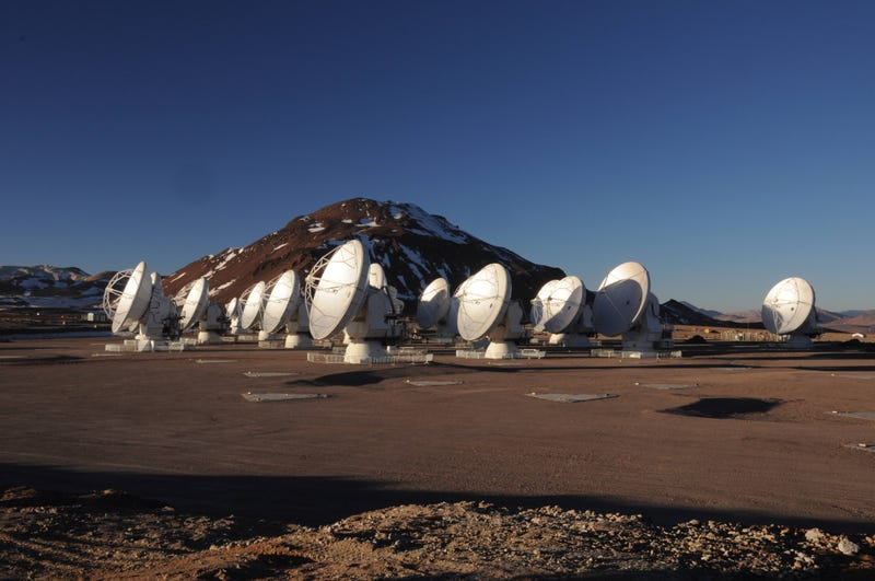 New telescope views cosmic events with unprecedented detail