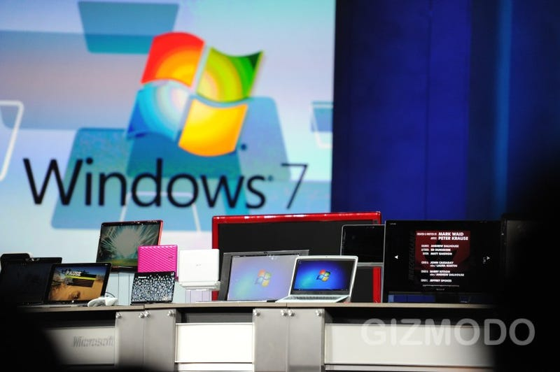 Steve Ballmer's Microsoft CES Keynote: Everything He's Going to Say (LIVE)