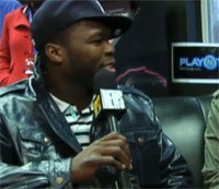 50 Cent Wants To Make A Game (That Doesn't Feature 50 Cent)