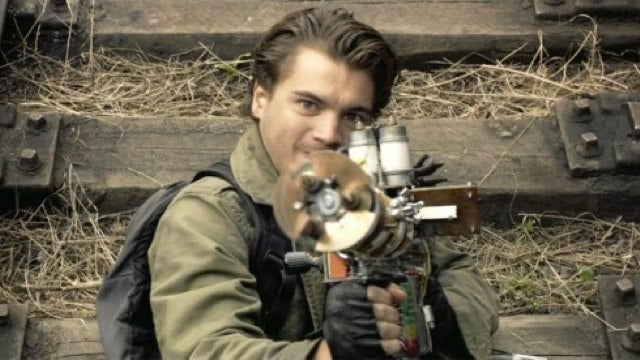 Emile Hirsch on The Darkest Hour: It's 28 Days Later with Aliens