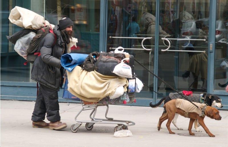 Poor Americans Are Making America Poor!