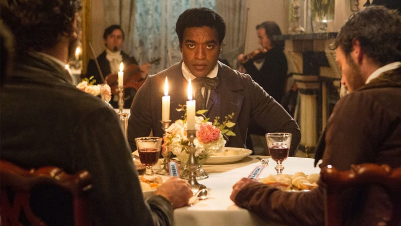 Cruelty Unchained. Twelve Years A Slave, Reviewed.