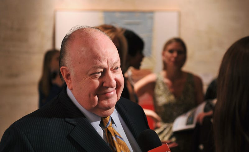 "Roger Ailes' ""Rosebud Story"" Is a Transparent Lie"