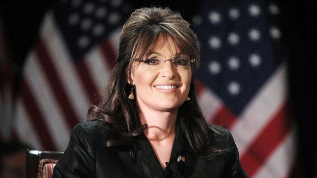NOW Blasts Fox News For Only Caring About Sexism Against Sarah Palin
