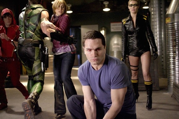 Captain Kirk's Tragic Salt Shaker, And The Reason Transformers' Fallen Wants Revenge