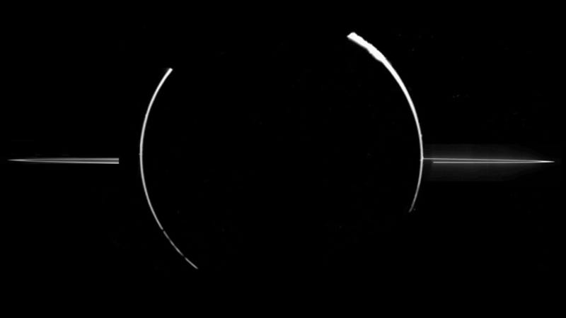 Behold the rings of Jupiter