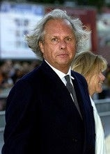 Graydon Carter the Poor Casting Agent's Patrician Editor-Type