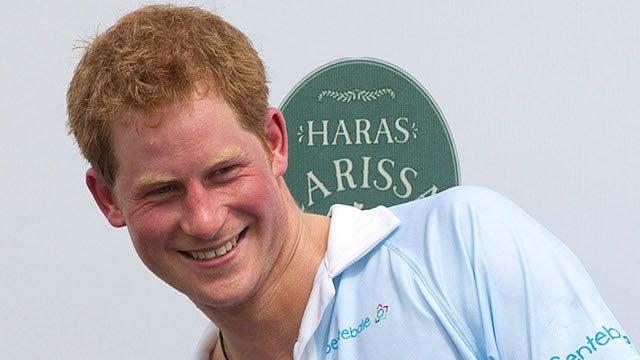 Rupert Murdoch: Leave Prince Harry Alone