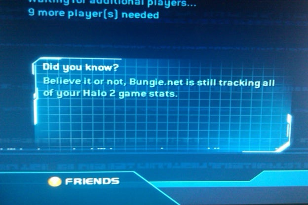 Title Update 4 Never Brings Theater, Forge Support To Halo 2