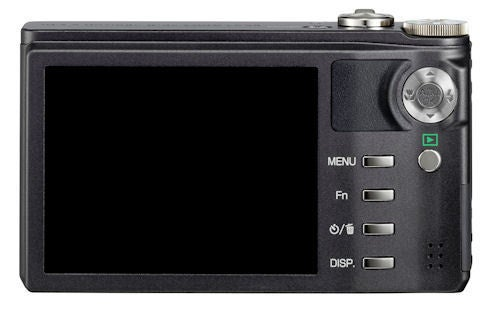 Ricoh CX2 Has Better Optical Zoom, Still Can't Shoot HD Video