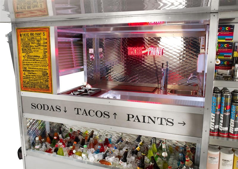 Toyota Resorts To Building Taco Truck Scions Ahead Of Financiapocalypse