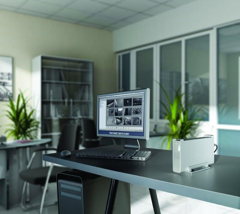 Iomega Beefs Up Its Jon Ive-y UltraMax Hard Drive Lineup