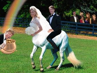 Let the Battle for the Kushner-Trump Photoshop Contest Winner Begin!