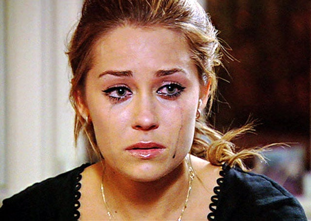 MTV Released an Alternate Ending to The Hills