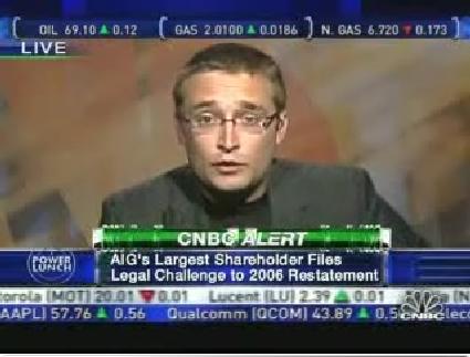 Ben Popken of Consumerist on CNBC