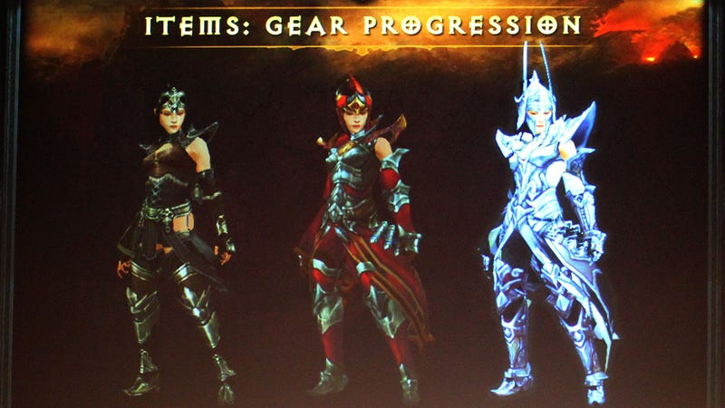 See Just How Crazy Your Diablo III Character Can Look If You Play On 'Inferno'