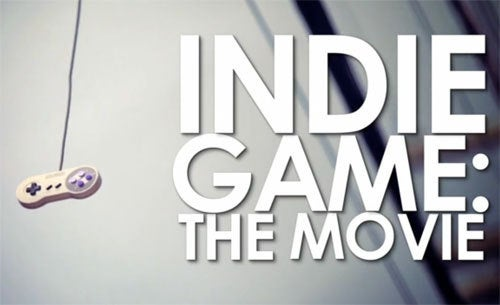 You Can Help Fund Indie Game: The Movie