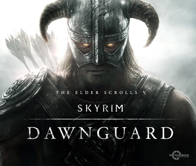 Xbox 360 Users: Sign Up For Skyrim's Dawnguard Beta Now
