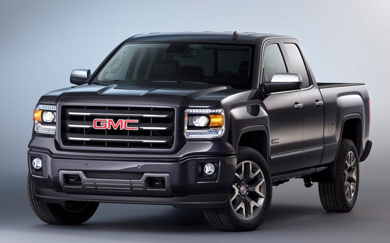 What's the point of GMC?