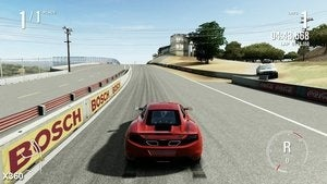 Which looks better: Gran Turismo 5 or Forza 4?