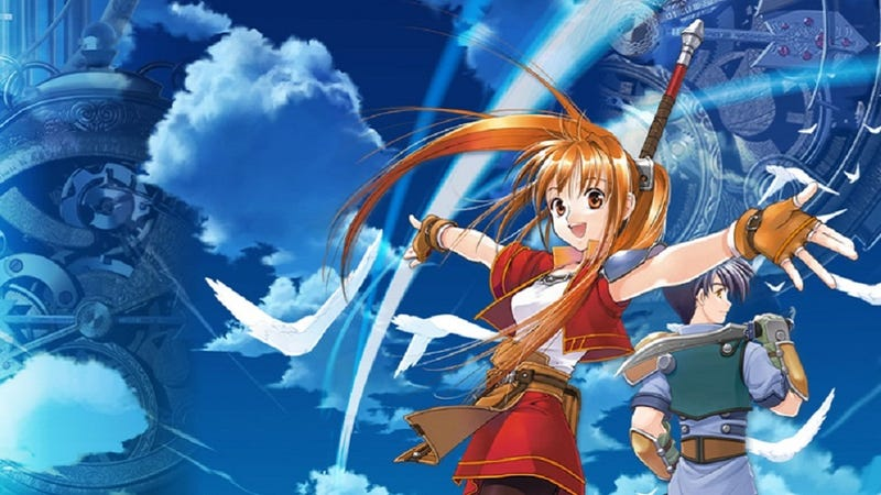 One Of The Best RPGs On PSP Gets A Sequel, And A PC Version