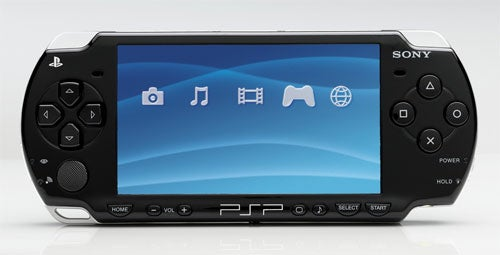 The Fall of The PSP In America Due To Piracy, Says Sony