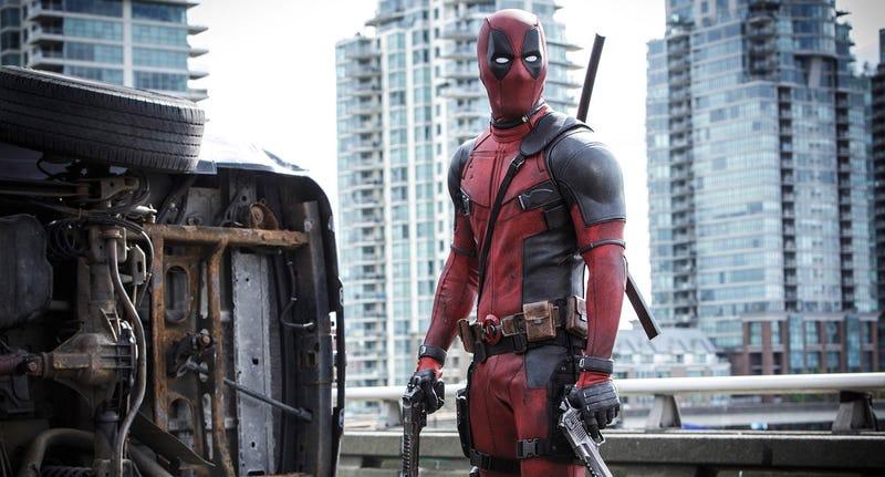 Más violencia y bromas de mal gusto: la secuela de Deadpoolya está en desarrollo