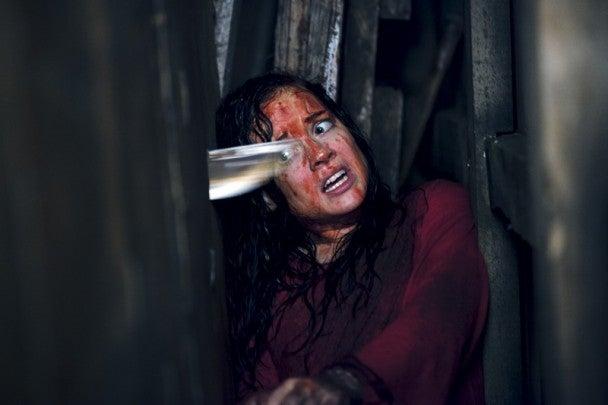 Evil Dead Promo Photos