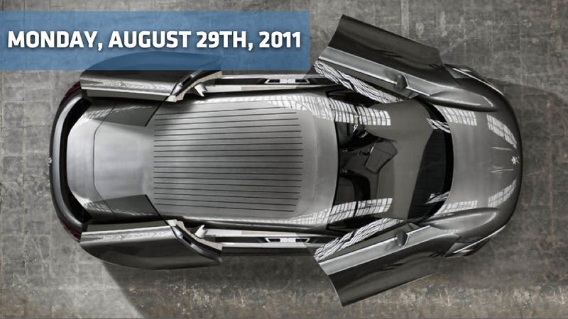 Peugeot tries to build French luxury, nobody's buying classic cars, and the 2013 Genesis Coupe