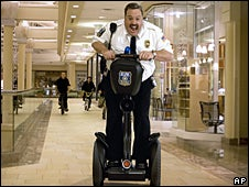 America Picks 'Blart'