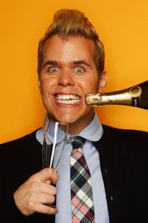 Why Does Perez Hilton Get A Pass On Misogyny?