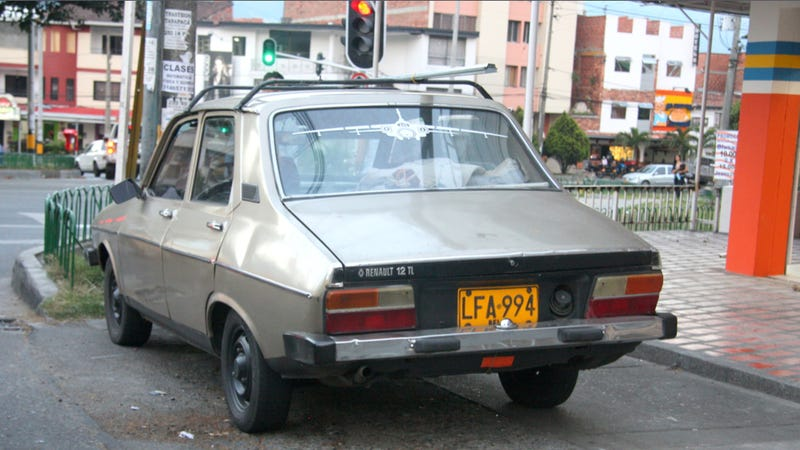 The Jalopnik Guide To Driving In Colombia