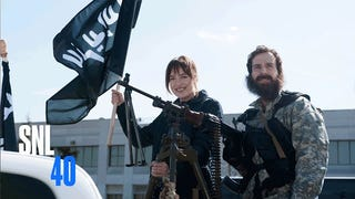 Some People Are Upset About <i>Saturday Night Live</i>'s ISIS Sketch