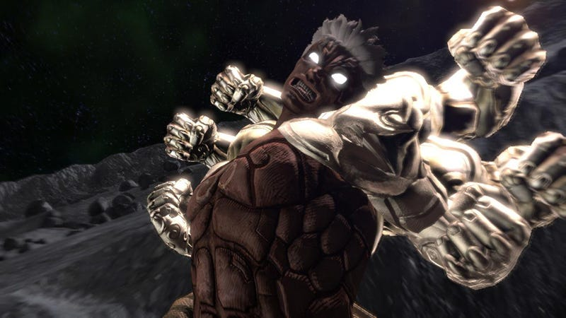 The Craziest Testosterone-Filled Japanese Video Game Characters